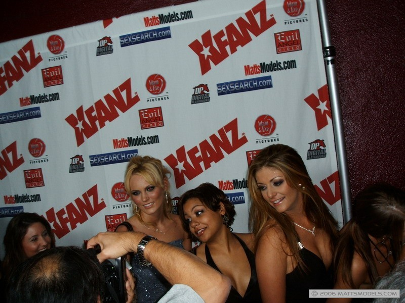 Matts Models Babes at Xfanz