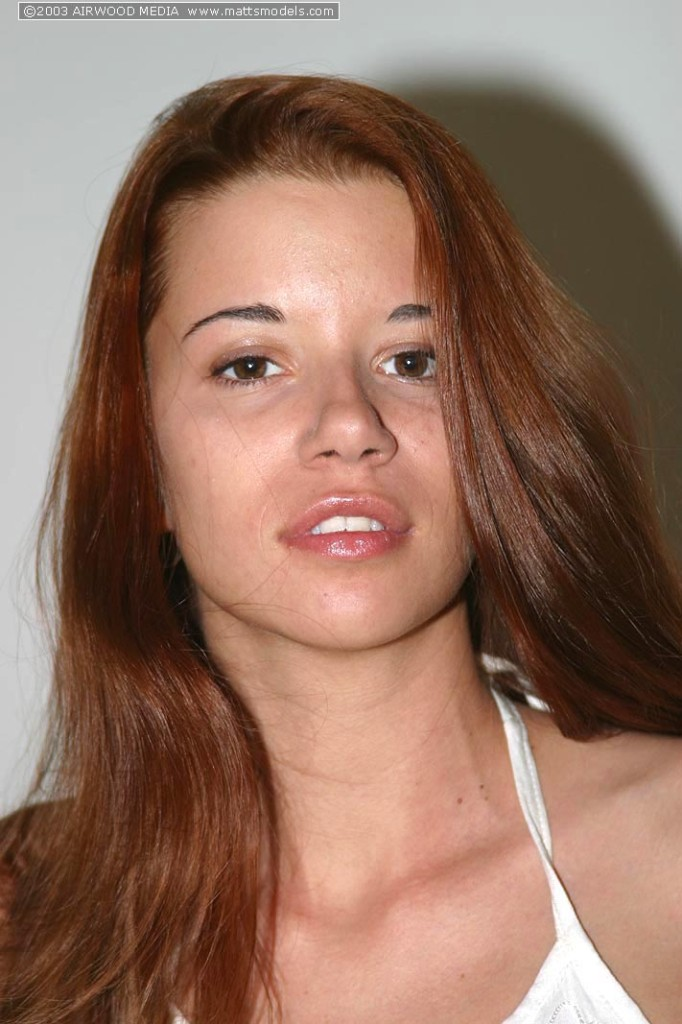 Sarah Blake head shot